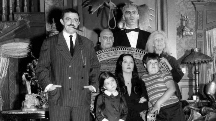 Luto en Hollywood: Actor de 'Los locos Addams' pierde la batalla contra el cáncer a sus 84 años