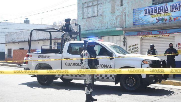¡Terrible accidente! Aparatoso choque en Nezahualcóyotl manda a familia entera a hospital
