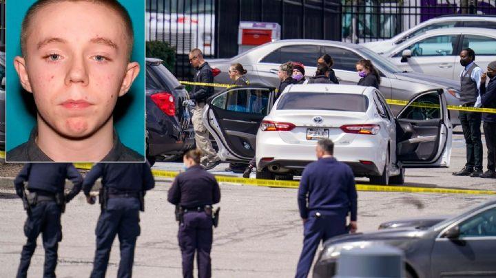 Asesino de FedEx pudo comprar armas pese a estar en lista de espera por problemas mentales