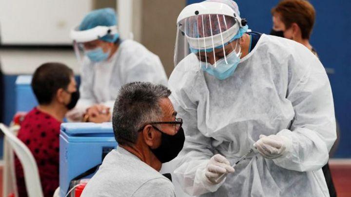 Coronavirus, a la baja en Sonora: Confirman 93 contagios nuevos y cero muertes en 24 horas