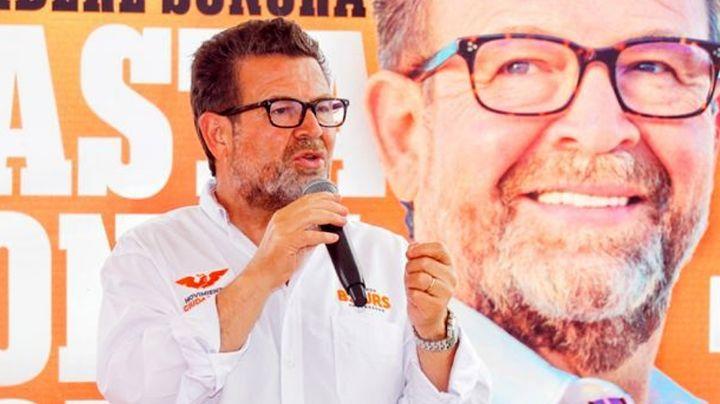 """Ricardo Bours asegura que no le dará tregua el crimen organizado: """"Regresará la paz a Sonora"""""""