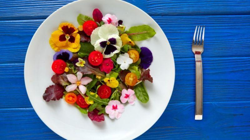 Un regalo para el mundo: Descubre algunas de las flores comestibles de México