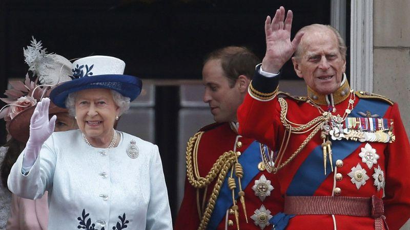 La desgarradora razón por la que la Reina Isabel II se sentó sola en el funeral del Príncipe Felipe