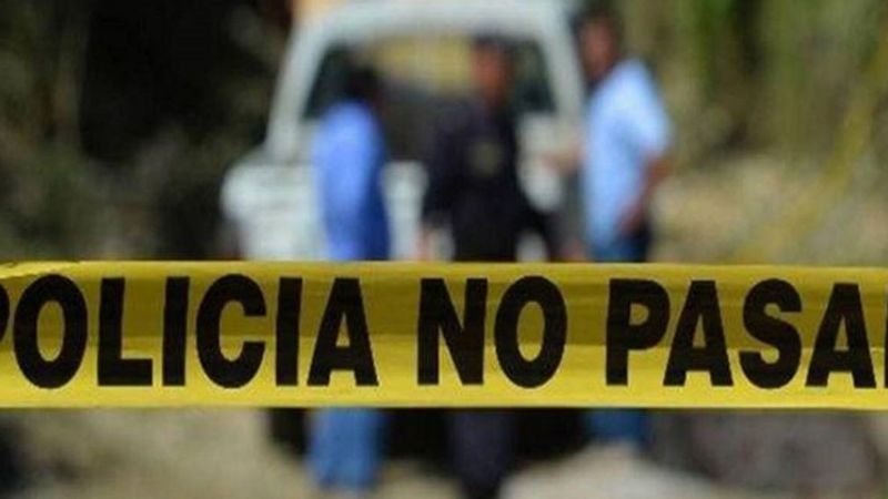 (VIDEO) Macabro: Abandonan cuerpo sin vida en Puebla; habría sido torturado