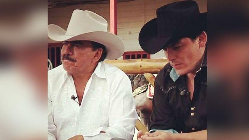 José Manuel Figueroa revela que Joan Sebastian aparece en el momento clave ¿desde el más allá?