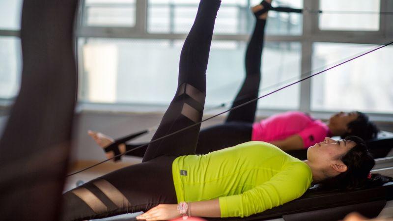 ¿Ganas de hacer ejercicio? Descubre algunos beneficios que los pilates aportan a tu salud