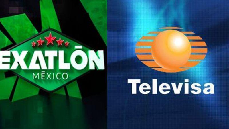 ¿De TV Azteca a Televisa? Atleta de 'Exatlón' presume que es de la 'Familia Disfuncional'