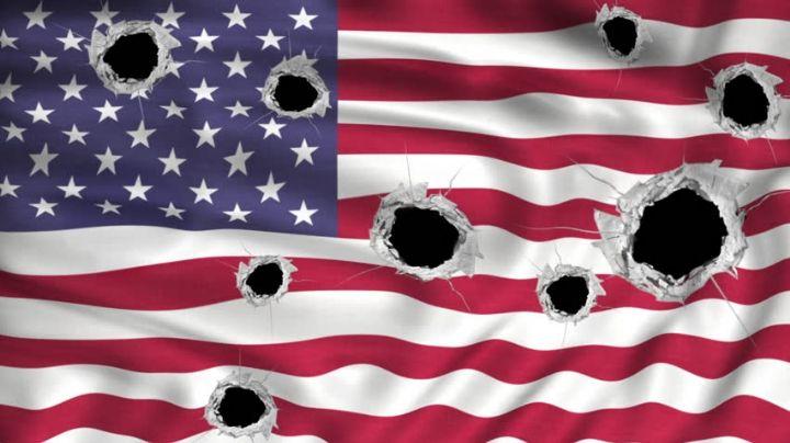 'Sangra' EU tras fin de semana de tiroteos en LA, Houston, Wisconsin y Minneapolis