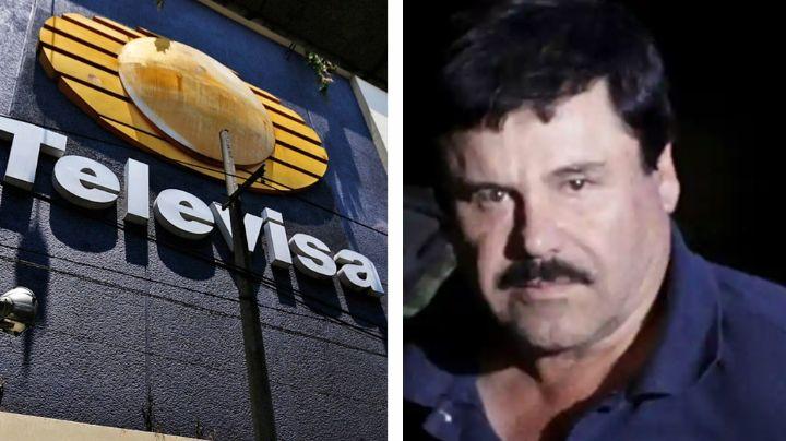Actor de Televisa revela en 'Hoy' la dura situación que viven ¡porque los involucraron con 'El Chapo'!