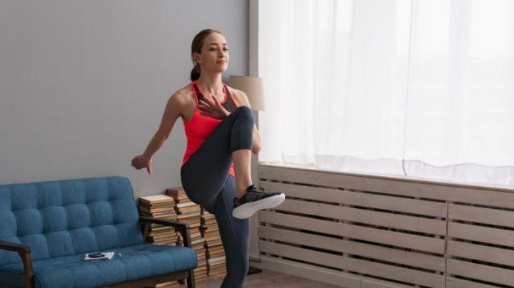 Logra unos glúteos de ensueño con los mejores ejercicios, según la ciencia
