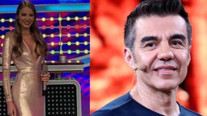 ¡Increíble! Adrián Uribe se pone romántico con Thuany Martins; ella prefiere a alguien más