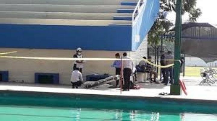 ¡Vacaciones de terror! Niño se ahoga durante su visita a una alberca en Tamaulipas