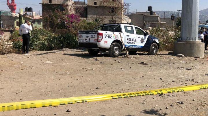 Cruel feminicidio: Una Joven es asesinada a balazos al caminar por la vía pública
