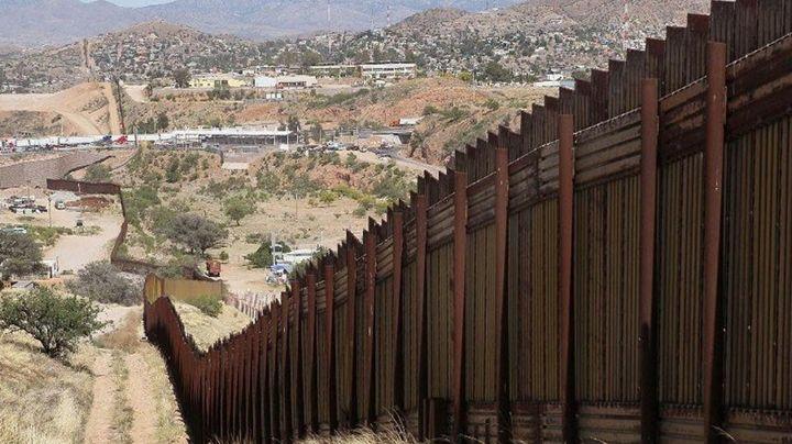 Frontera de Sonora, una de las más usadas por el narco para llevar droga a Estados Unidos