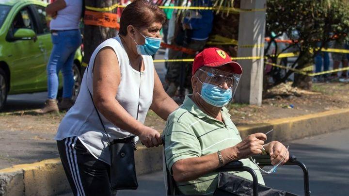 Sonora: Durante este lunes una persona pierde la vida y 60 más se contagian de Covid-19