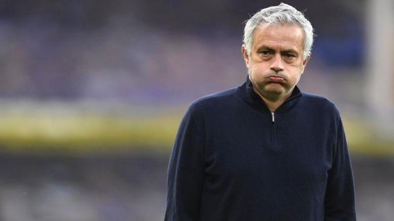 Ya no es 'The Special One': Tottenham despide al técnico portugués José Mourinho