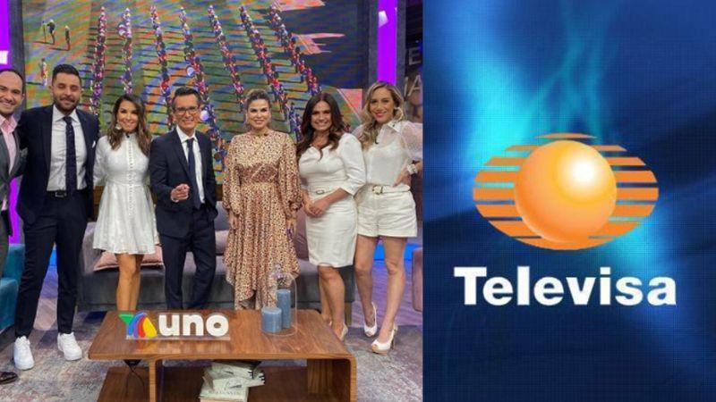 Tras 20 años en Televisa, famoso conductor vuelve a TV Azteca y se une a 'Venga la Alegría'