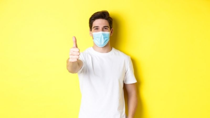 Esta es la razón por la que se debe usar cubrebocas después de la pandemia por Covid-19