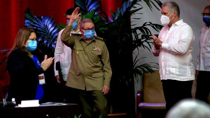 La nueva era de Cuba: Miguel Díaz-Canel toma posesión como presidente de la isla