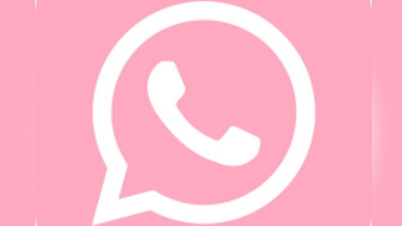 ¿WhatsApp Rosa o Pink? El engaño que puede robar tus datos y dejarte sin celular