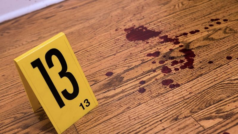 Baño de sangre: César apuñala a su ex, intenta explotar su casa y se lanza al vacío; filtran FOTOS