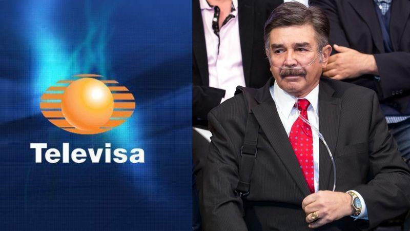 ¿Adiós Televisa? Sancionarían a exconductora de 'Hoy' por 'pleito' con Jorge Ortiz de Pinedo