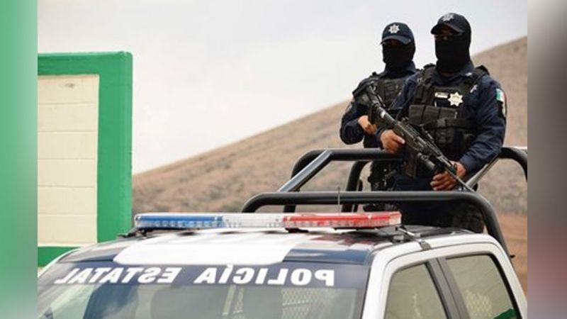 Un encobijado y una maleta con restos humanos  son localizados por autoridades de Tijuana