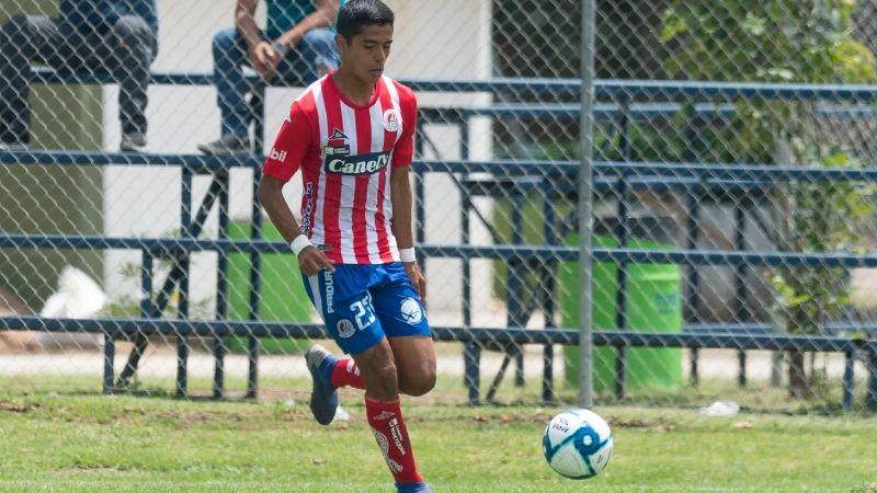 Liga MX está de luto por la muerte de un futbolista del Atlético de San Luis