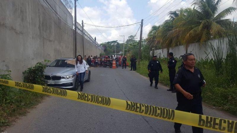 Con disparos en el rostro, encuentran el cadáver fresco de un hombre en Jalisco