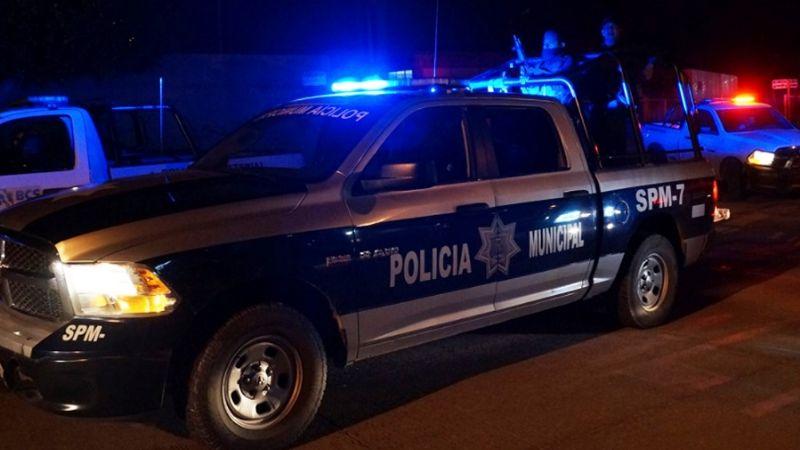 Rescatan a hombre 'levantado' en Hermosillo; fue abandonado esposado y dentro de saco