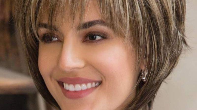 Que tu melena te represente: Descubre estos cortes de cabello para mujeres de 40 años