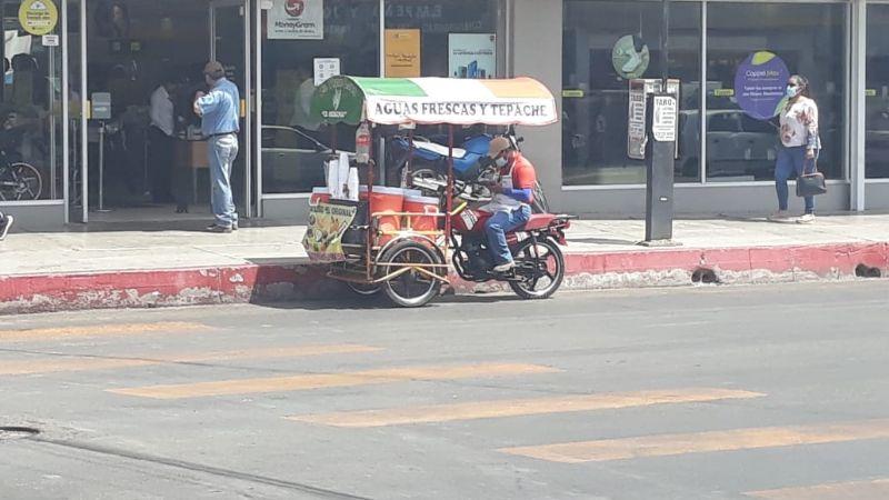 Negocios de temporada proliferan en la región de Empalme y Guaymas