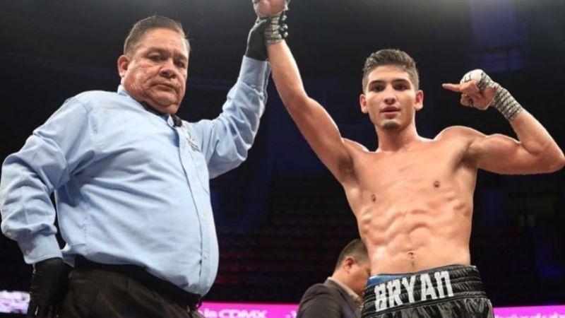 'Latino' Acosta promete una guerra arriba del ring el próximo 24 de abril en Hermosillo