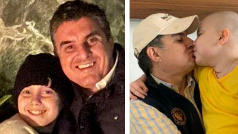 Fallece hija de Miguel Pompa Corella, exsecretario de Gobierno de Sonora; tenía solo 10 años