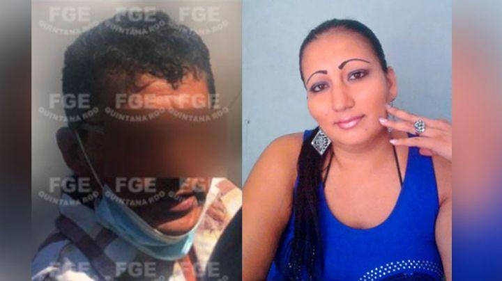 Por abuso, procesan a expareja de Victoria Salazar, la salvadoreña asesinada en Tulum