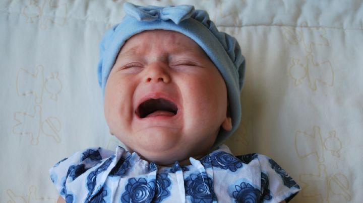 Un brutal infierno: Hombre golpea salvajemente a una bebé hasta partirle el cráneo
