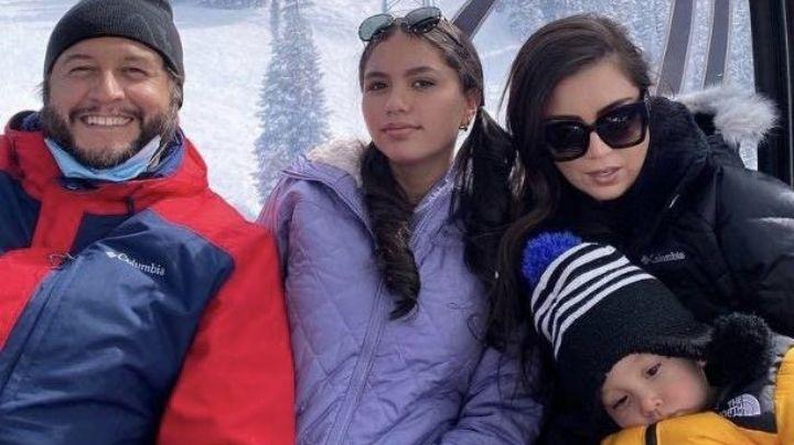 Hijo de AMLO comparte fotos de sus vacaciones en Aspen, Colorado; así lo critican las redes