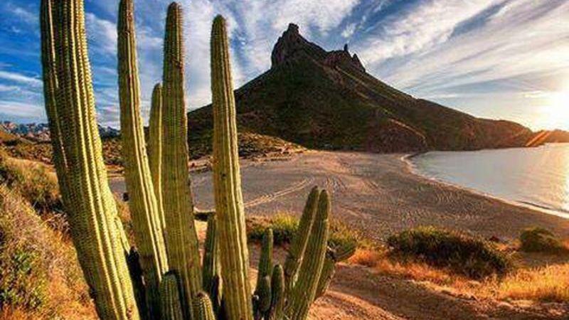 ¡Toma nota! Este es el pronóstico del clima para el estado de Sonora de hoy, martes 8 de junio