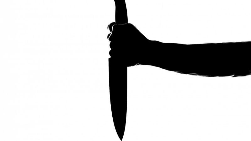 Sangriento homicidio: Por una pelea, José Carmen, de 46 años, mata a un hombre a puñaladas