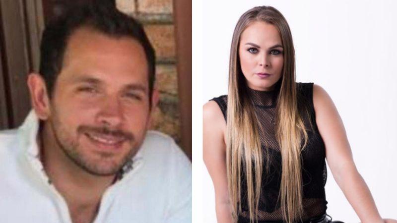 ¿De Televisa a prisión? Exdirector de 'El Heraldo' denuncia a conductora por violencia