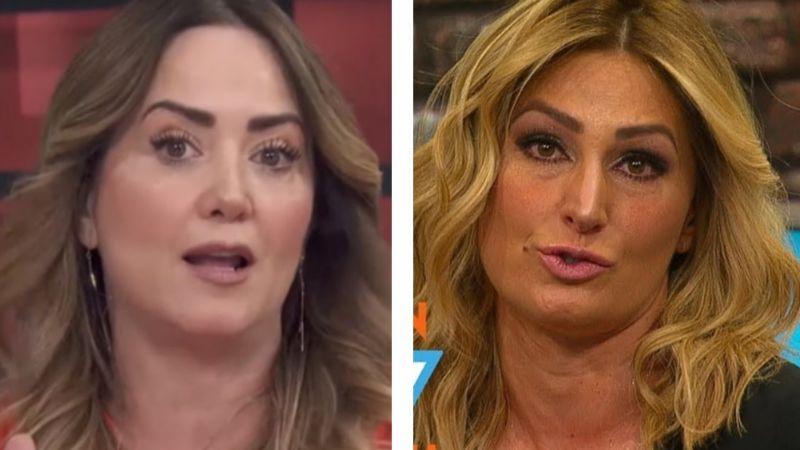 Pleito en Televisa: Anette Cuburu revela por qué no le habla a Andrea Legarreta tras trabajar en 'Hoy'