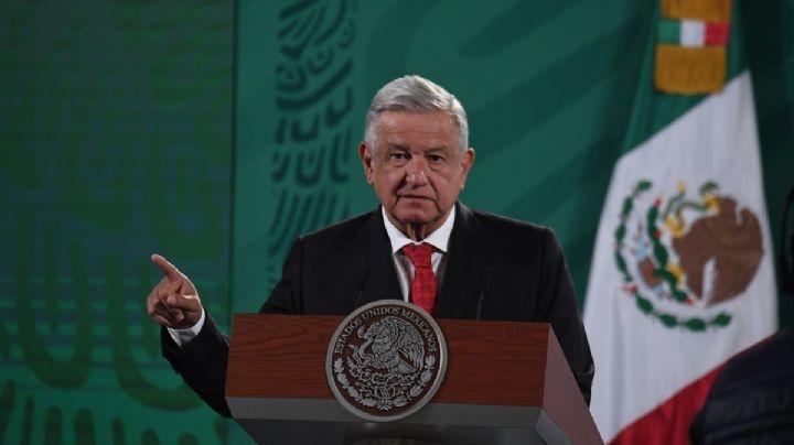 AMLO revela que harán con el dinero que Ancira se comprometió a devolver a Pemex
