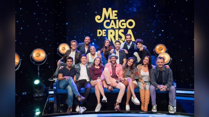 "Conductor de 'Me Caigo de Risa' revela si despidió a actor de Televisa: ""Era diferente"""