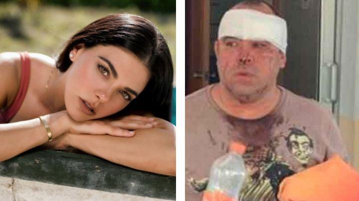 Polémica en Televisa: Livia Brito denuncia a fotógrafo al que propinó golpiza; lo acusa de esto