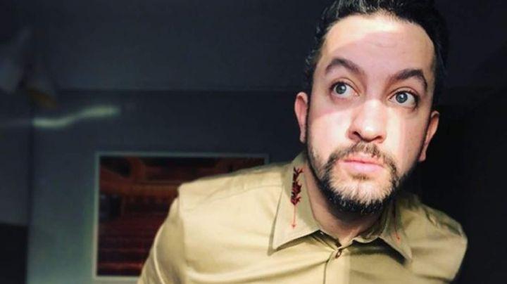 Chumel Torres comparte  un recuerdo con Snoop Dog por el 420