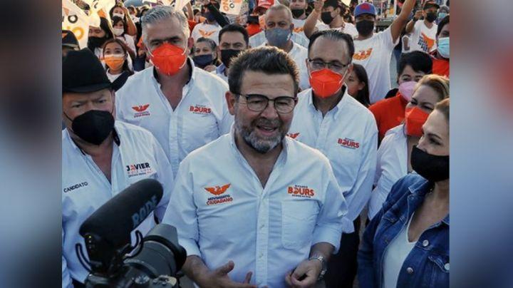 Ricardo Bours visita Navojoa y atiende las peticiones de los comerciantes y ciudadanos