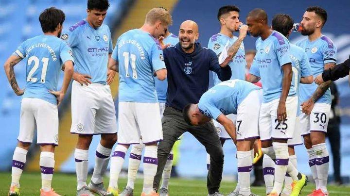 ¡Vuelve la cordura! El Manchester City anuncia su salida de la Superliga