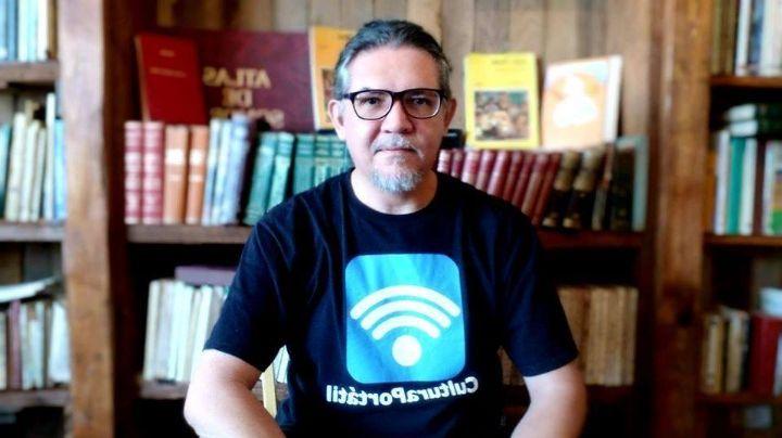 Para festejar el Día Mundial del Libro y los Derechos de Autor, regresan los 'Libros Libres' por Cultura Portátil