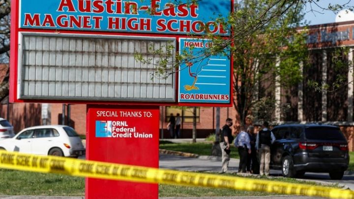 Adolescente muere en tiroteo con la Policía; su suegra lo reportó por golpear a su hija