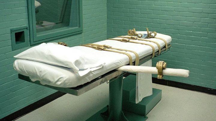 Asesino condenado a pena de muerte pide que lo fusilen en lugar de la inyección letal